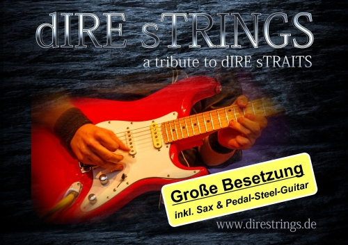 dIREsTRINGS